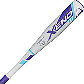 Louisville Slugger Xeno Plus -12.5 Fastpitch Tee Ball Bat