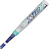 Louisville Slugger 2017 X12 -12 Fastpitch Bat