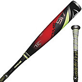 "Louisville Slugger Prime 917 SL -8 Baseball Bat (2 5/8"")"
