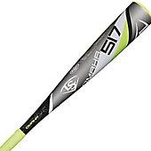 """Louisville Slugger Omaha 517 -10 Jr Big Barrel Bat (2 3/4"""")"""