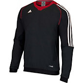 Adidas Climalite miCrew Mens Custom Pullover
