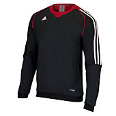 Adidas Climalite miCrew Youth Custom Pullover