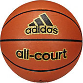 "Adidas Women's All Court Composite Basketball (28.5"")"