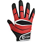 Cutter's Adult X40 C-Tack Revolution Football Gloves