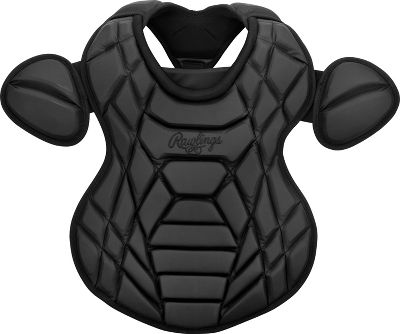 Rawlings Adult Blackout Catcher's Chest Protector XCPMBO
