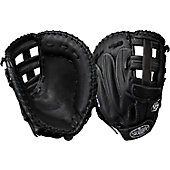 "Louisville Slugger Xeno 13"" Fastpitch First Base Mitt"