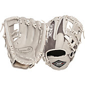 "Louisville Slugger HD9 Series Silver/Grey 11.25"" Baseball Glove"