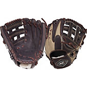 "Louisville HD9 Series Kastani/Gold 11 3/4"" Baseball Glove"