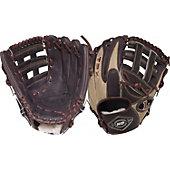"Louisville HD9 Series Kastani/Gold 11 3/4"" Baseball Glove"