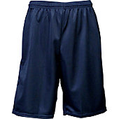 Team Express Gear Navy Mesh Shorts