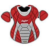 "Rawlings Adult 17"" XRD Chest Protector"