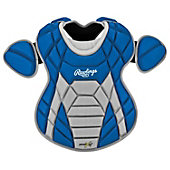 "Rawlings Intermediate 16"" XRD Chest Protector"