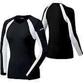 Asics Women's Heater Long Sleeve Jersey