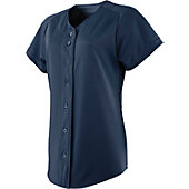 Rawlings Women's Line Drive Softball Jersey