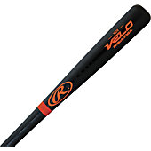 Rawlings Velo Ash -7.5 Youth Wood Baseball Bat