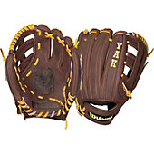 "Wilson Pro Soft Yak Series 11.75"" Baseball Glove"