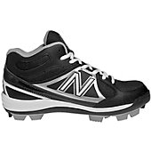 New Balance Youth 3000 Mid Molded Baseball Cleat
