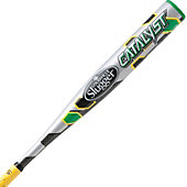 Louisville Slugger 2014 Catalyst -12 Youth Baseball Bat
