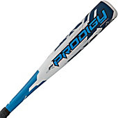 "Worth 2014 Prodigy -10 Jr. Big Barrel Baseball Bat (2 3/4"")"