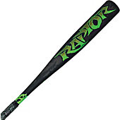 Rawlings 2014 Raptor -11 Youth Baseball Bat