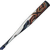 Rawlings 2015 RX4 -13 Youth Baseball Bat