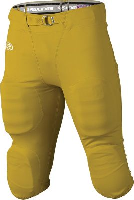 Rawlings Youth High Performance Game Football Pant