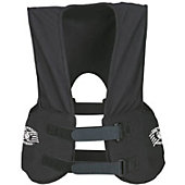 Football America Youth Lightweight Football Rib Vest