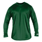 Rawlings Youth Long Sleeve ProDri Baselayer Shirt