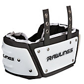 Rawlings Youth Molded Side Rib Protector Combo