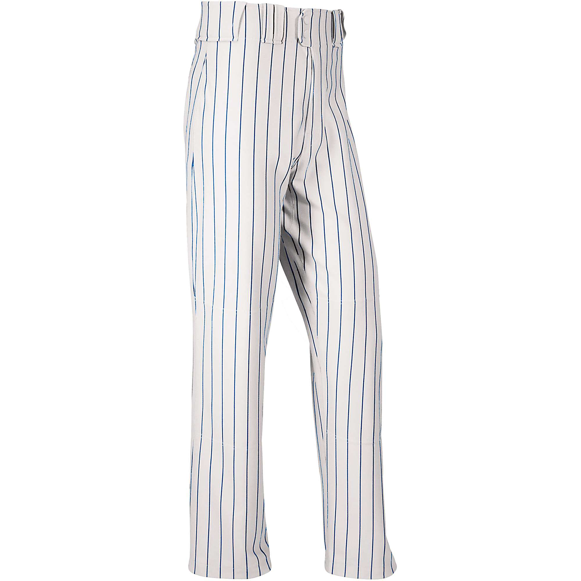 rawlings adult pro flare pinstripe pants