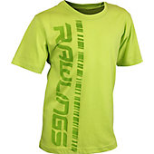 Rawlings Youth Baseball Performance T-Shirt