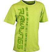 Rawlings Youth Baseball Performance T-Shirt