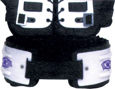 Football America Youth Rib Protector YRP