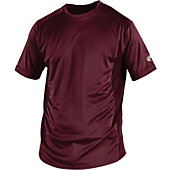 Rawlings Crew Neck Youth Short Sleeve ProDri Shirt