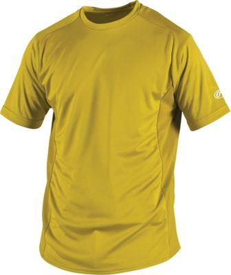 Rawlings Crew Neck Youth Short Sleeve ProDri Shirt