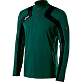 Asics Men's Team Tech 1/2 Zip Jacket