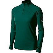 Asics Women's Team Tech 1/2-Zip Warmup