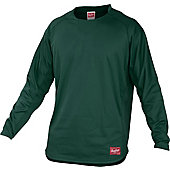RAWLINGS YOUTH FLEECE PULLOVER 16F