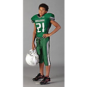 Rawlings Custom Youth Vaporfusion Stripe Football Pants