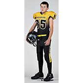 Rawlings Custom Youth Vaporfusion Fade Football Pants with 7
