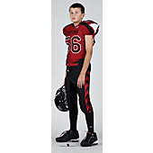 Rawlings Custom Youth Vaporfusion Hawk Football Pants with 7 Integrated Pads