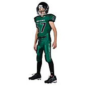 Rawlings Custom Youth Vaporfusion Wingback Football Pants with 7 Integrated Pads