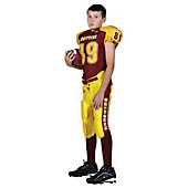 Rawlings Custom Youth Vaporfusion Team Football Pants