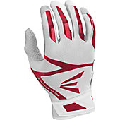 Easton Adult Z10 Hyperskin Batting Gloves