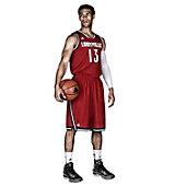 Adidas Custom miCrazyFast Basketball Jersey
