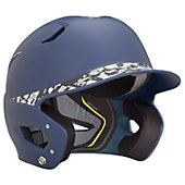 Easton Z5 Grip Two-Tone Camo Batting Helmet