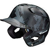 Easton Z5 Grip BaseCamo Batting Helmet