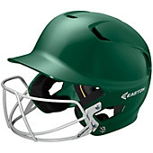 Easton Z5 Solid Batting Helmet with Baseball Facemask