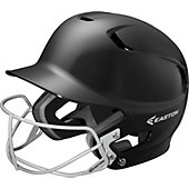Easton Z5 Women's Junior Batting Helmet with Softball Facema