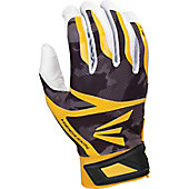Easton Adult Z7 Hyperskin Batting Gloves